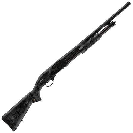 Fusil A Pompe Winchester Sxp Typhon Defender Rifled