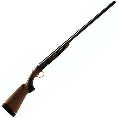 Fusil Juxtapose Luger Le Canardier