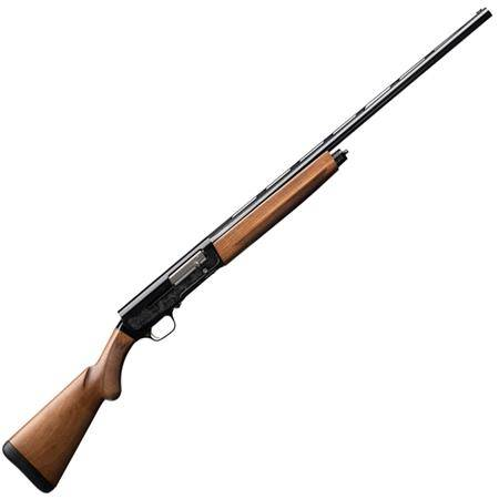 Fusil Semi-Automatique Browning A5 Classic Woodcock 16 Inv Ds