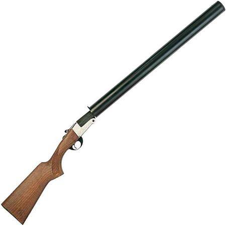 Fusil Silencieux Investarm Attil70ls 1 Coup