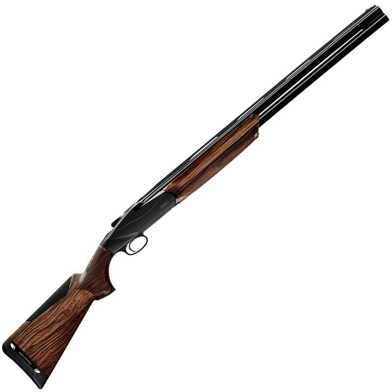 Fusil Superpose Benelli 828U Black