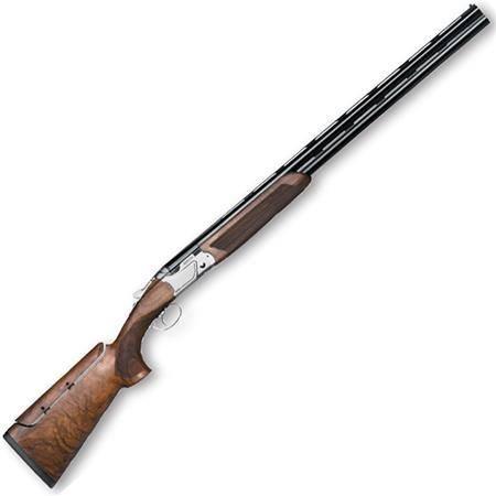 Fusil Superposé Beretta 694 Dtl