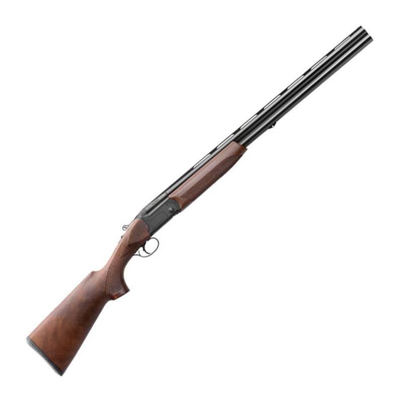 Fusil Superpose Mercurey Mansart M11