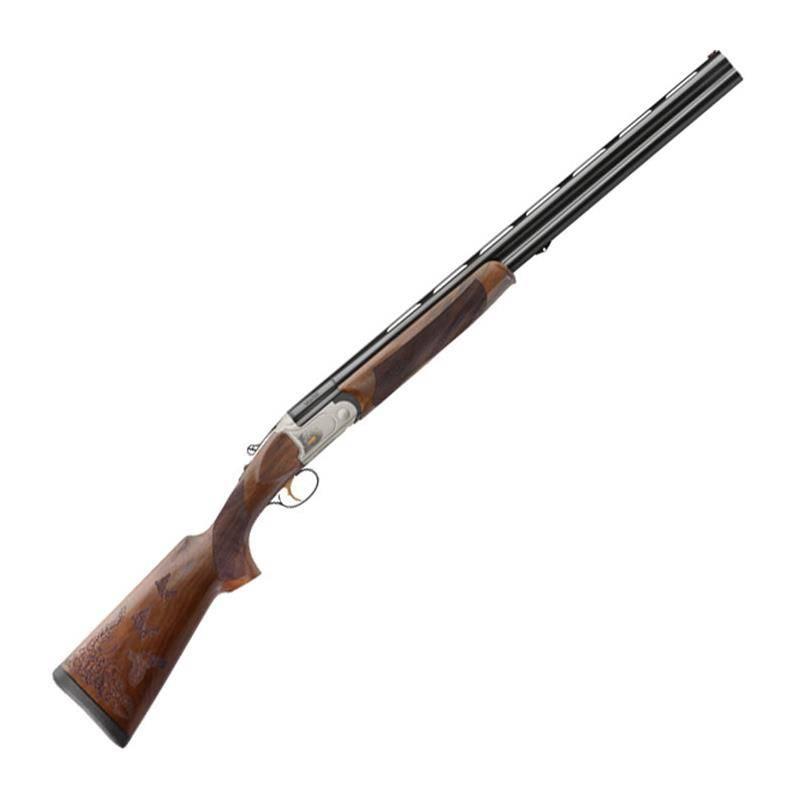 Fusil Superpose Mercurey Mansart Xl7g