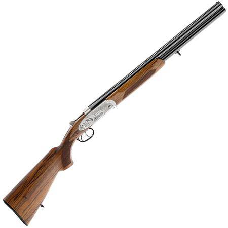 Fusil Superpose Verney-Carron Sagittaire Becassier Extra-Luxe