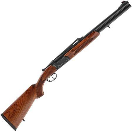 FUSIL SUPERPOSE VERNEY-CARRON SAGITTAIRE GROS GIBIER ONE