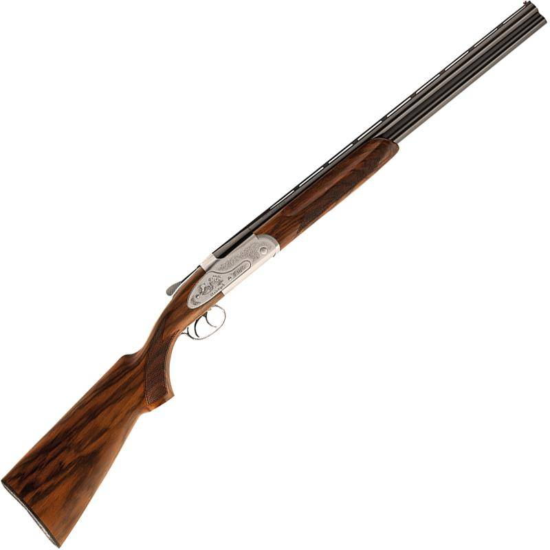 Fusil Superpose Verney-Carron Sagittairexs Xs20 Becassier Extra-Luxe
