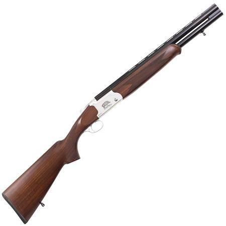 Fusil Superposé Yildiz Slug - Calibre 12/76