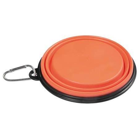 Gamelle Retractable Stepland - Orange