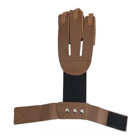 Gant D'archer Stalker Archery Shooting Glove