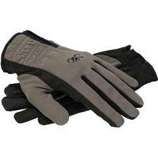 Gants homme browning trapper creek shooting - gris