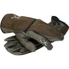 Gants homme browning xpo light - gris