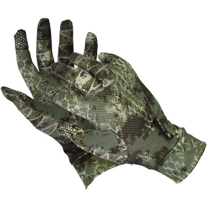 Gants Homme Ligne Verney-Carron Tactiles - Snake Forest