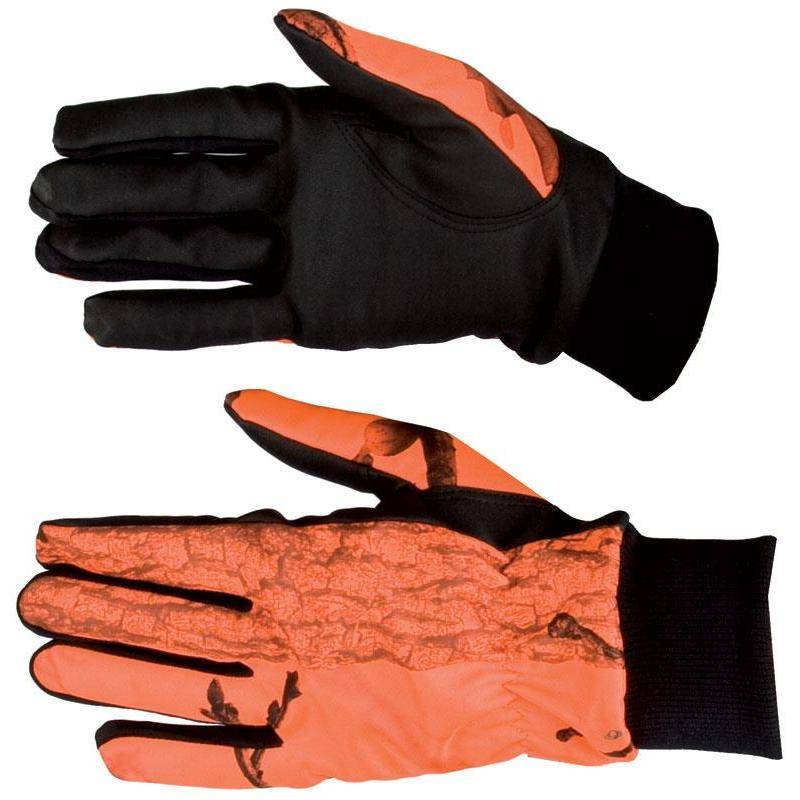Gants Homme Somlys 814 - Camouflage Orange