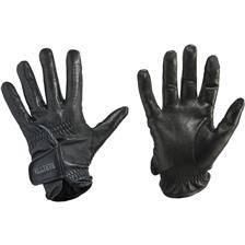 Gants mixte beretta target leather gloves - noir