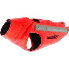 Gilet de protection canihunt dog armor protect light orange
