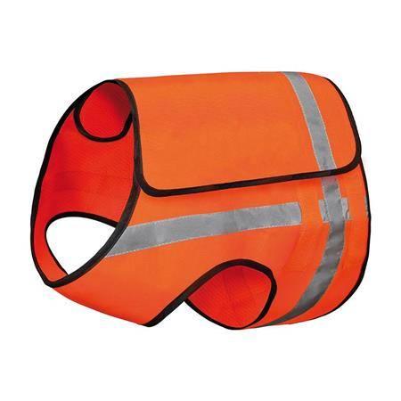 Gilet De Sécurité Pour Chien Ligne Verney-Carron - Orange