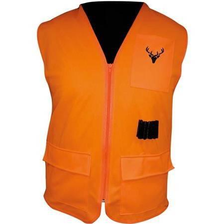 Gilet De Traque North Company Tracker - Orange