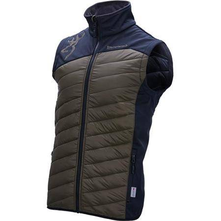 Gilet Homme Browning Xpo Coldkill 2 - Dark Green