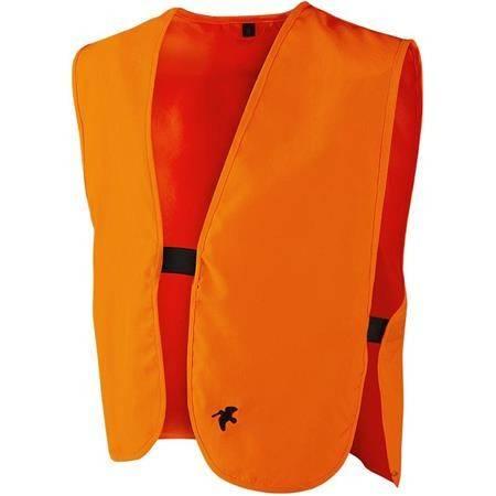 Gilet Securite Junior Seeland - Orange
