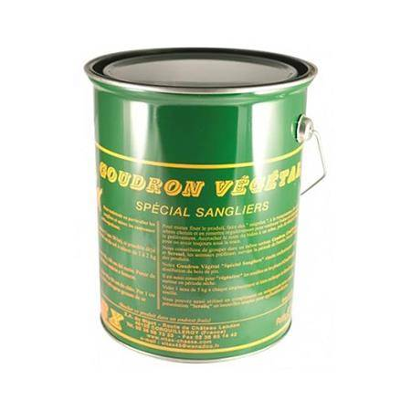 Goudron Vegetal Special Sanglier Vitex