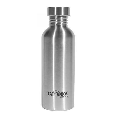 Gourde Tatonka Steel Bottle Premium - Acier