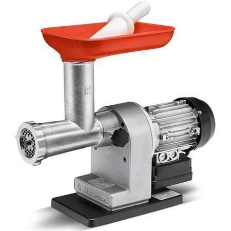 Hachoir A Viande Electrique Tom Press Type 12 Eco Tre Spade