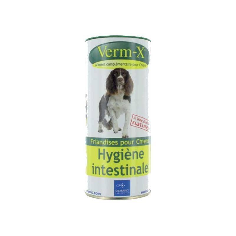Hygiene Intestinale Verm-X Chien