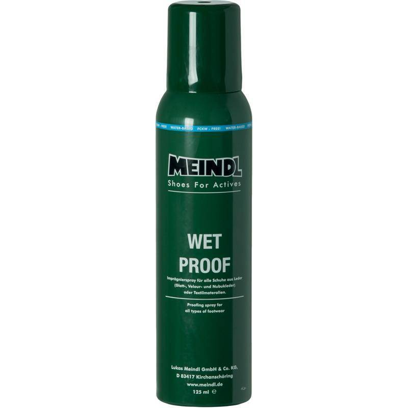 Impermeabilisant Meindl Wet-Proof 125Ml