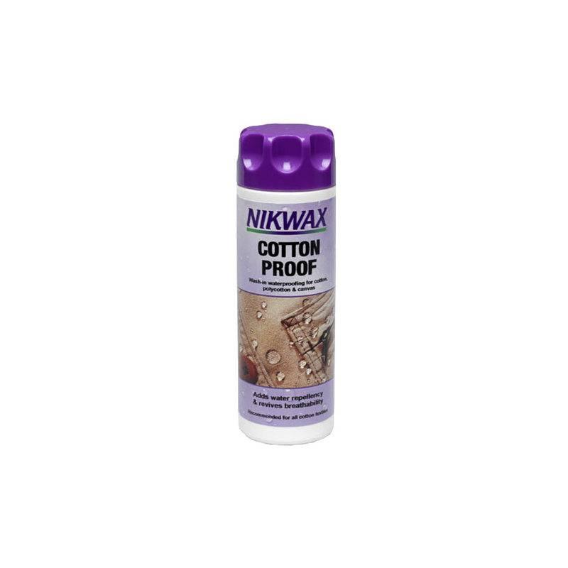Impermeabilisant Pour Vetement Coton Nikwax Cotton Proof