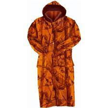 Impermeable homme ligne verney-carron millau ghost - camou orange