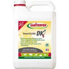 Insecticide saniterpen dk - 5l