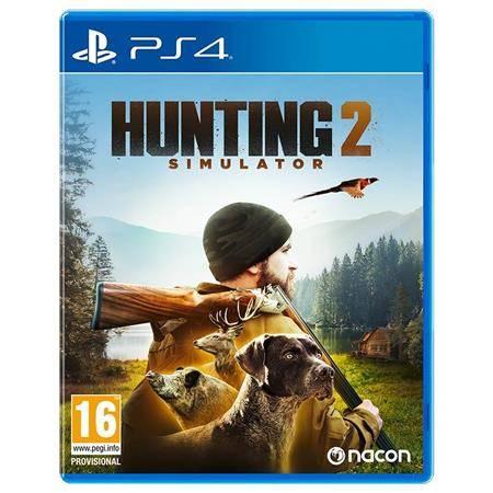 Jeu Vidéo Bigben Hunting Simulator 2