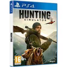 Jeu video bigben hunting simulator