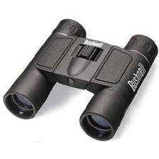 Jumelles 10x25 bushnell powerview en toit