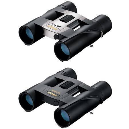 Jumelles 10X25 Nikon Aculon A30
