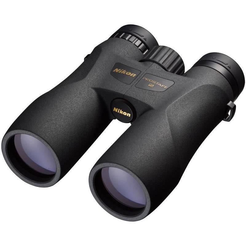 Jumelles 12X50 Nikon Prostaff 5