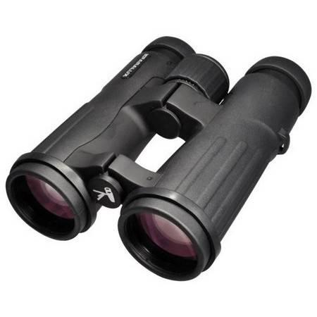 Jumelles 8X42 Paralux Open Vision Black