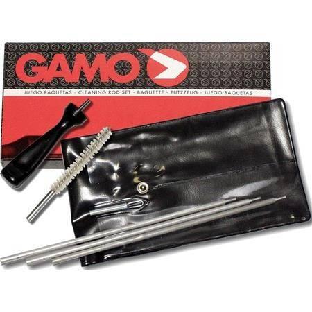 Kit De Nettoyage Gamo