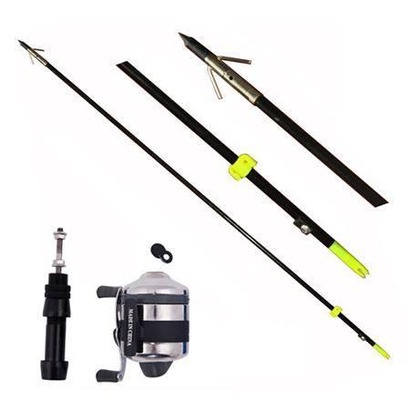 Kit De Pêche Arc Stalker Archery