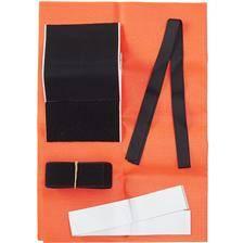 Kit de reparation browning pour gilet de protection