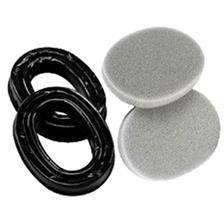 Kit hygiene gel peltor pour casque 3m sport tac