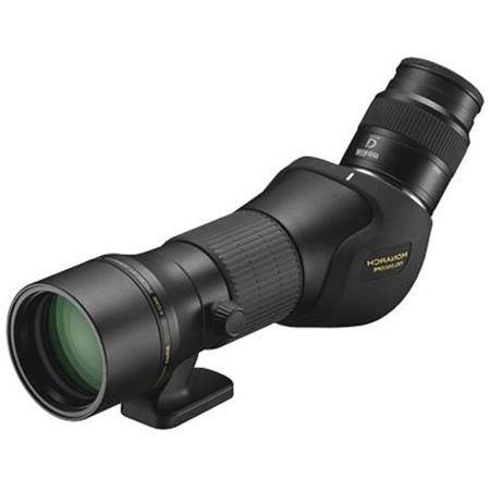 Kit Longue Vue 20-60X82 Nikon Monarch 60Ed-A