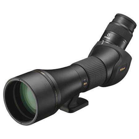 Kit Longue Vue 20-60X82 Nikon Monarch 82Ed-A
