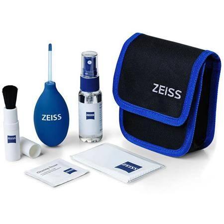 Kit Nettoyage Optique Zeiss