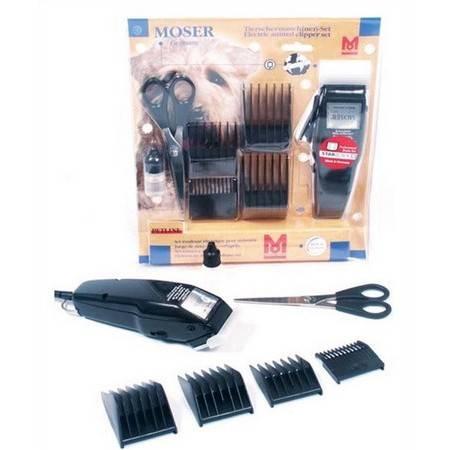 Kit Tondeuse Pour Chien Moser 1400