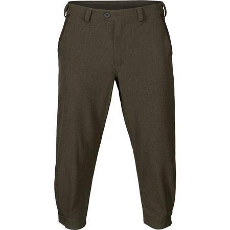 KNICKERS HOMME SEELAND WOODCOCK ADVANCED - OLIVE