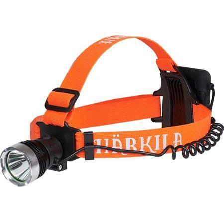 Lampe Frontale Harkila Basic - Orange