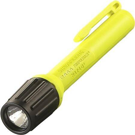 Lampe Torche Streamlight 2Aaa Propolymere Haz-Lo