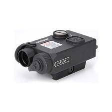Laser holosun laser sight colimated green laser/qd mount